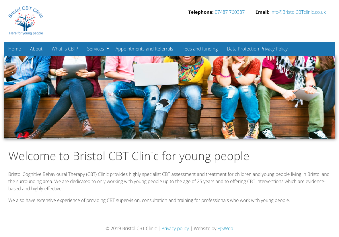 Bristol CBT Clinic